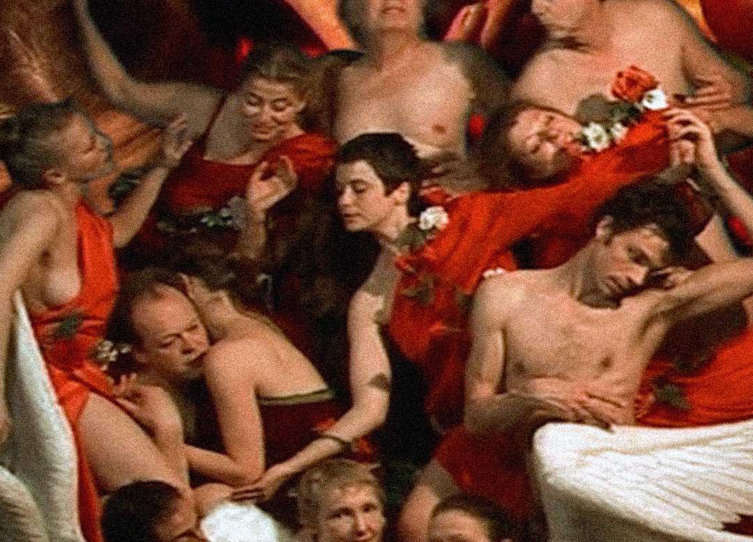 Rubens - Metamorfoses